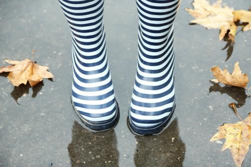 Women's Funky Rain Boots: Throw Away Your Ugly Rain Boots