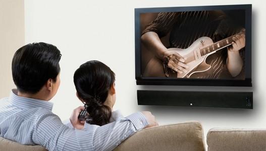 Best Sound Bar for Flat Screen TVs