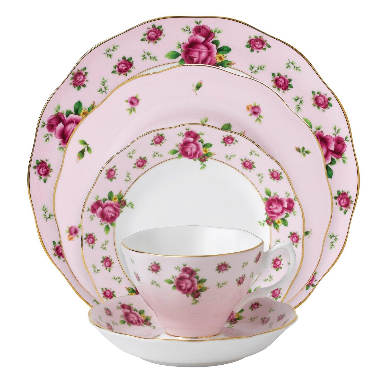 pink and white kitchen decor ideas