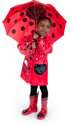 Shop for kids raincoats and boots online at Target. Free shipping on purchases over $35 and save 5% every day with your Target REDcard.