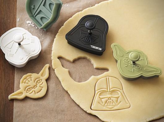 Let's Make Star Wars Cookies