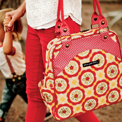 top designer diaper bags