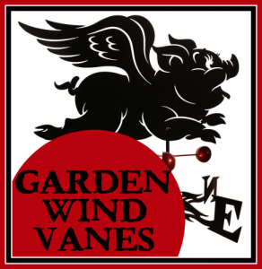 Garden Wind Vanes Designs