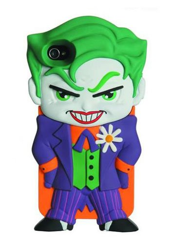 comic iphone cover