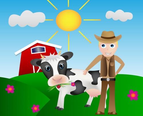 Cowboy Themed Nursery Decor