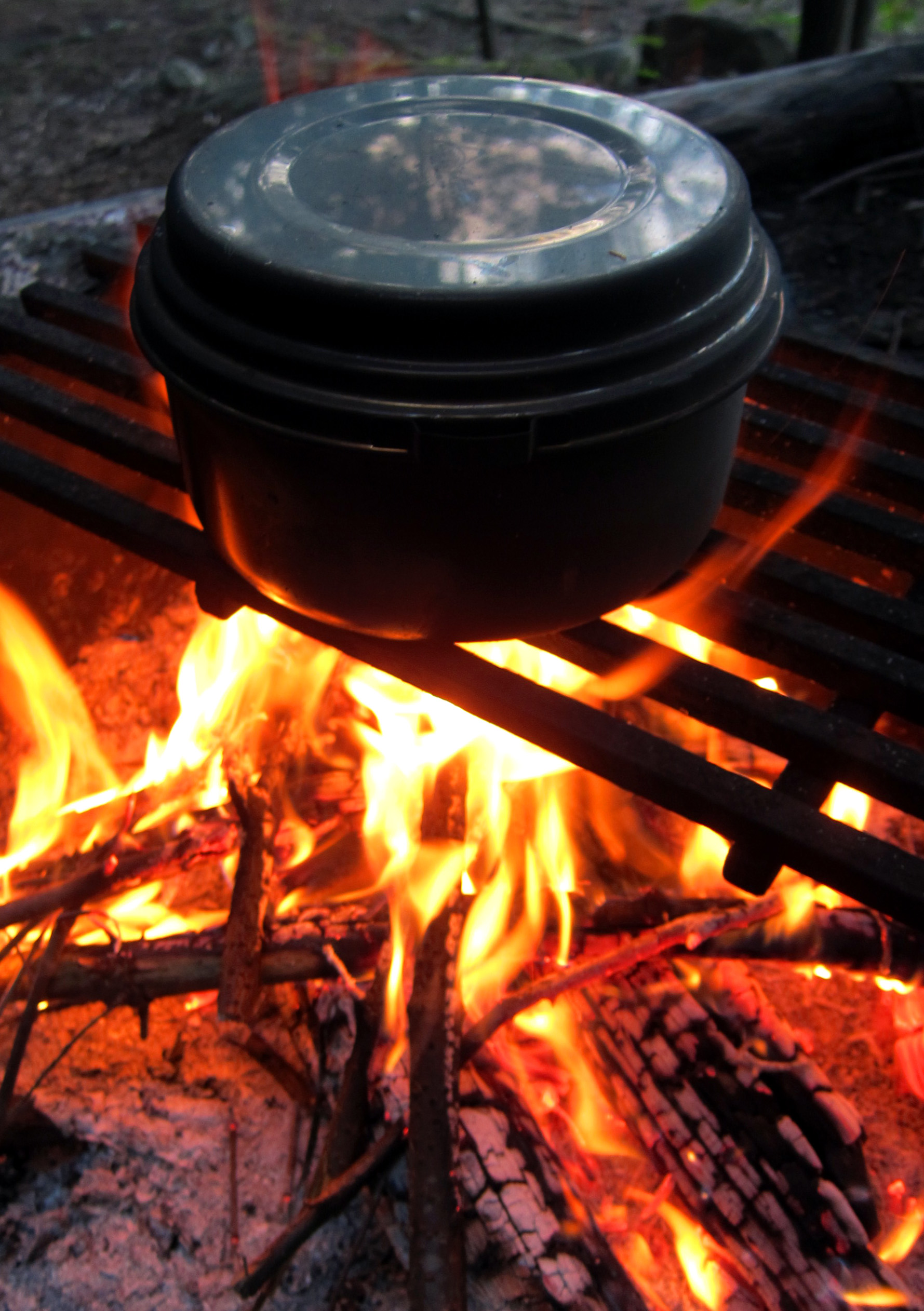 Outdoor Camping Kitchens