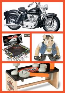 Best Harley Davidson Toys