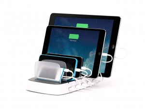 Power Dock 5 Charger for All Devices