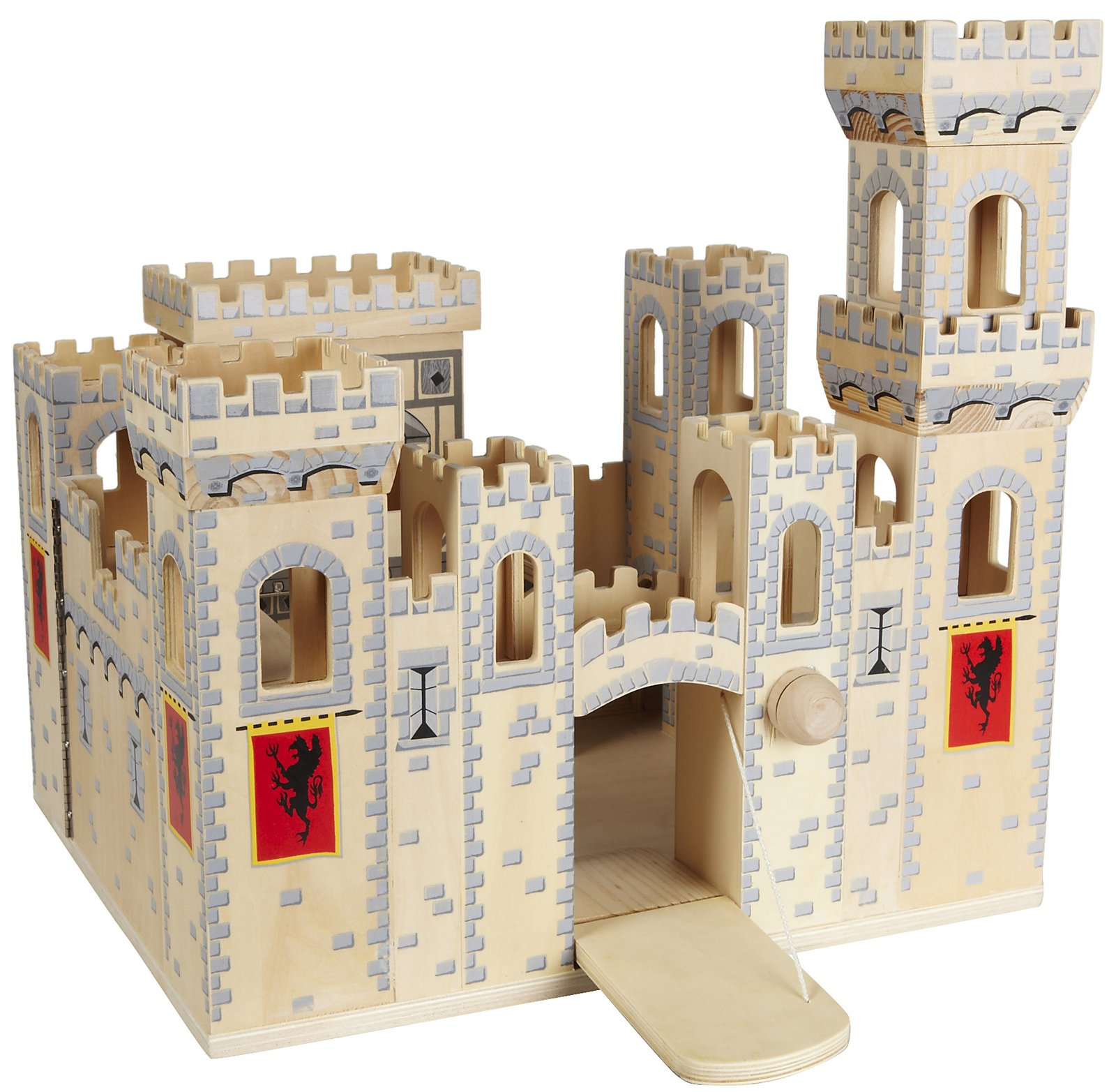 Toy Castles For Toddler Boys : Play castles for boys