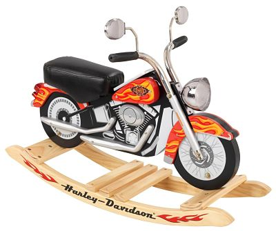 Harley Davidson Kids Toys