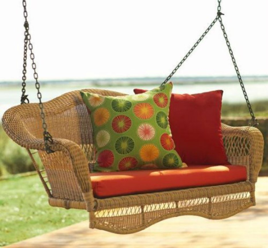 Patio and Porch Swings