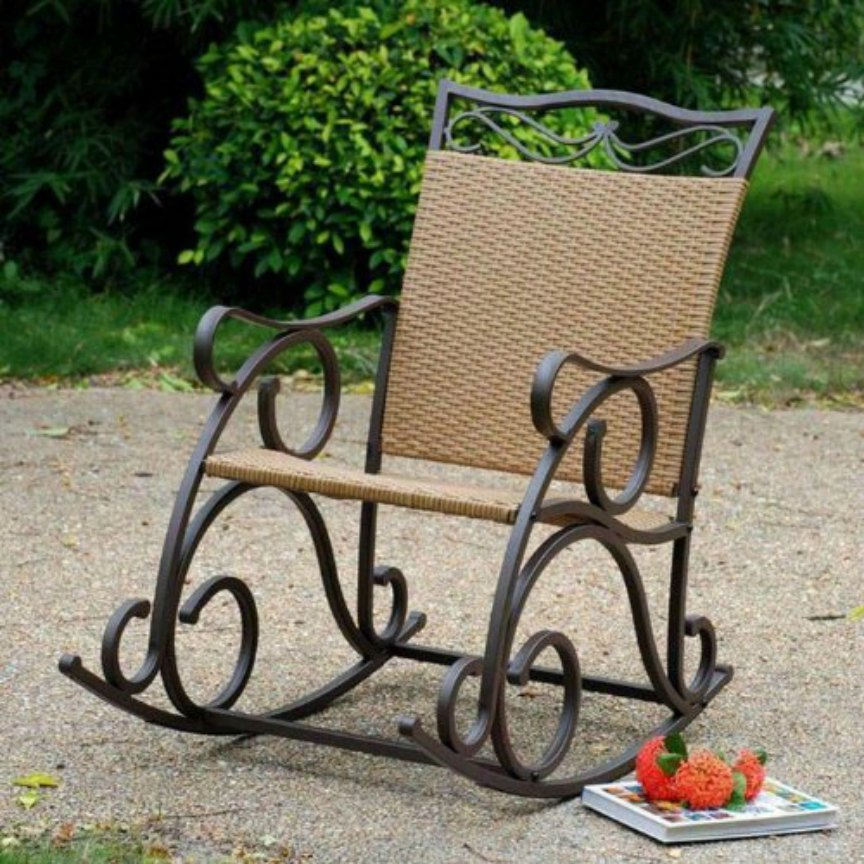 Rocking Chair for Porch