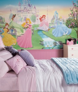 princess bedroom2