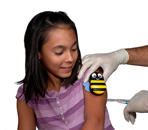 Pain Free Childrens Shots
