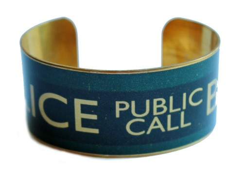 Doctor Who Bracelets