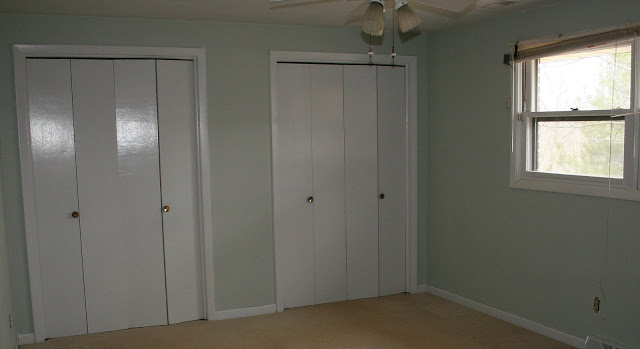 DIY Closet Door Makeover2