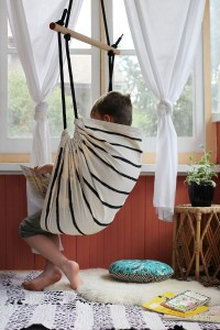 DIY Hammock Chair: Create A Swinging Hammock Chair