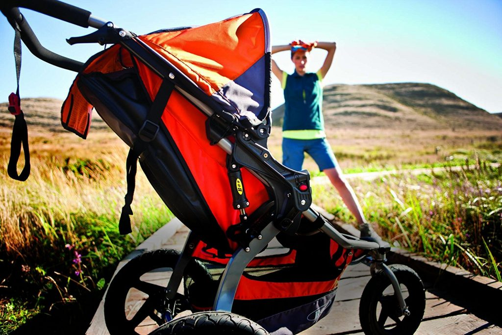 Lightweight and Jogging Strollers