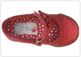 Olivers Labels for Shoes