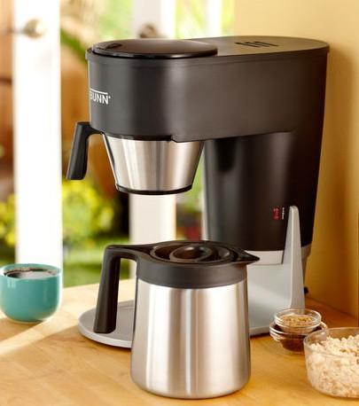 Bunn Coffee Pot