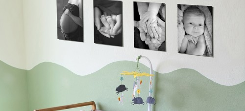 Family Picture Ideas: Print Family Pictures On Glass To Last