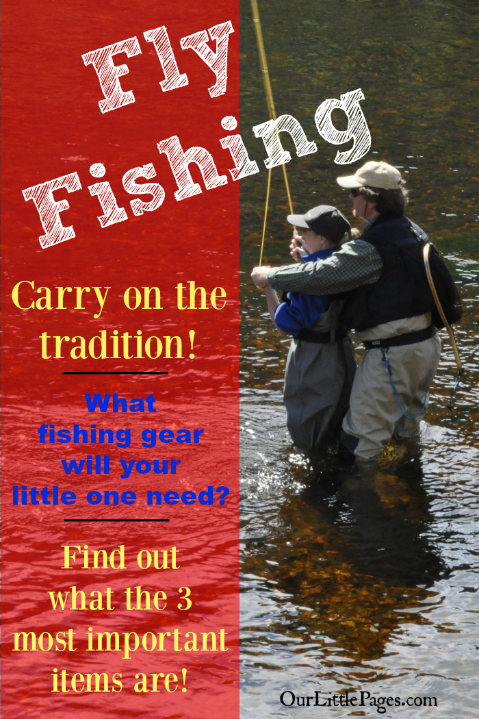 Fly Fishing Gear Beginners