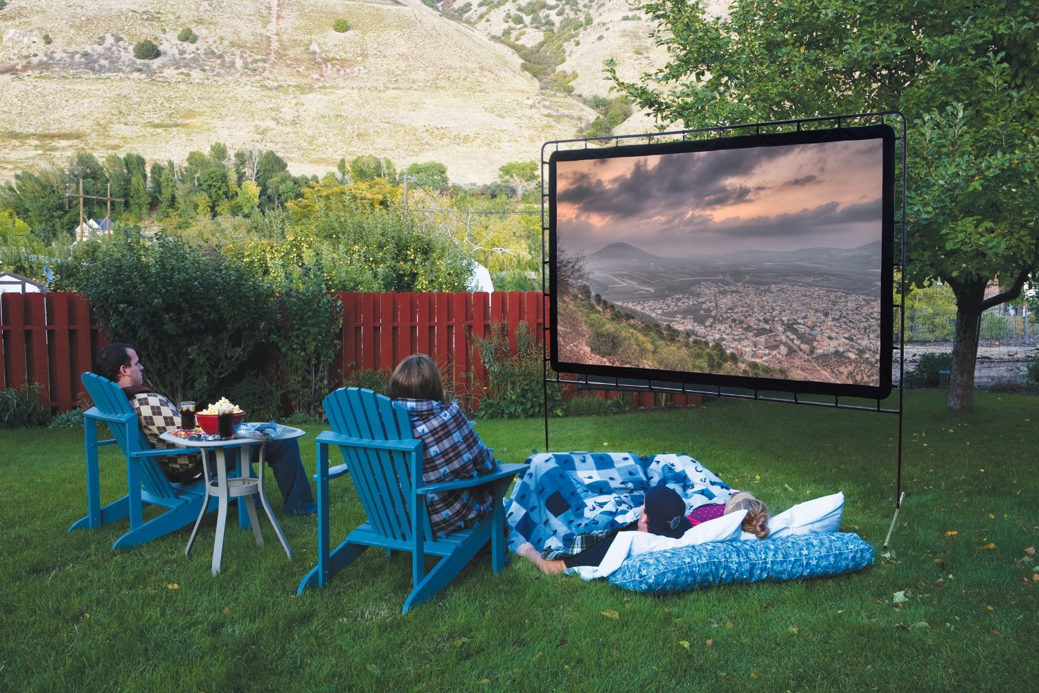 outdoor rear projection screen 1-16 of 165 results for outdoor rear projector screen amazon's choice for outdoor rear projector used for front or rear projection great for outdoor movies.