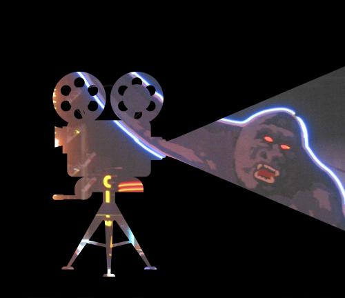 Best Backyard Movie Projector
