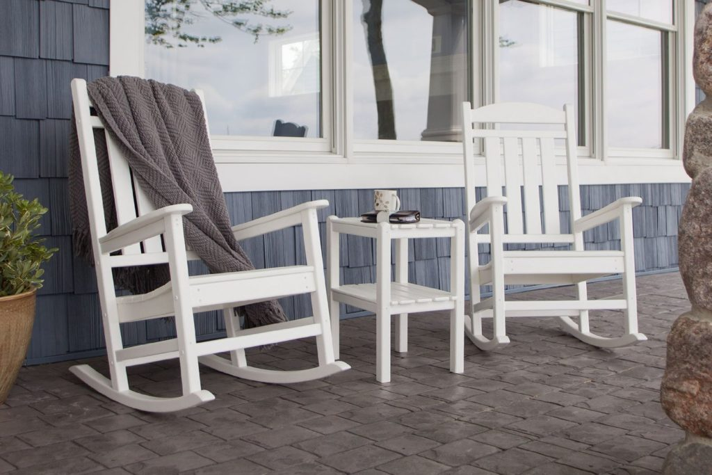 Polywood Outdoor Rockers