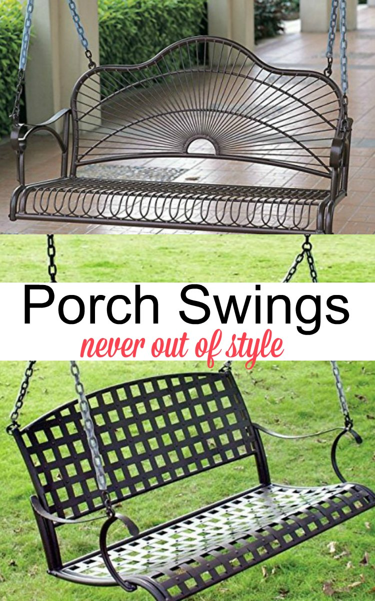orch Swings Never out of Style